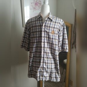 Timberland Button Down Shirt